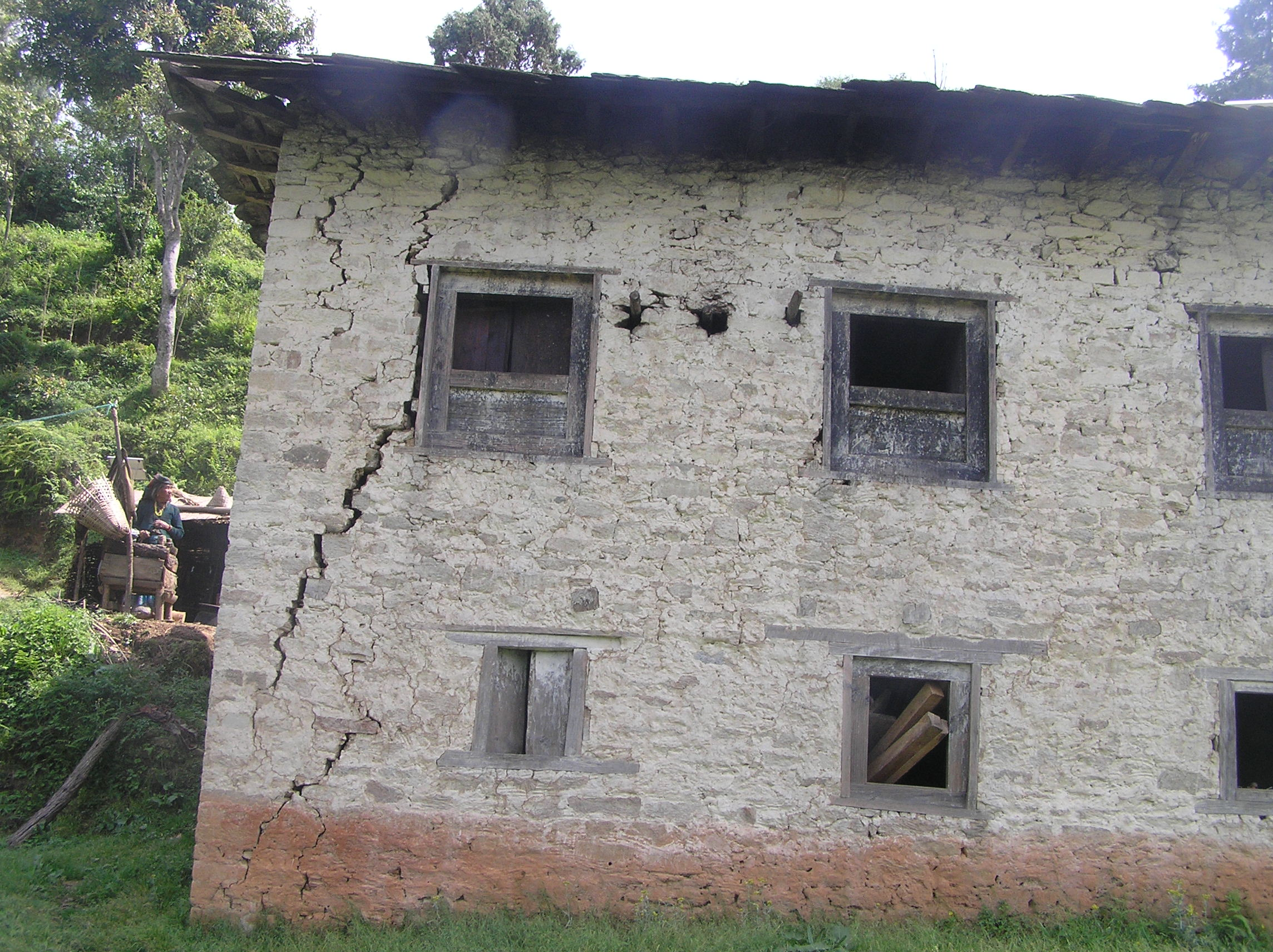 padam-bhadur-tamangsuk-bir-house-dublay