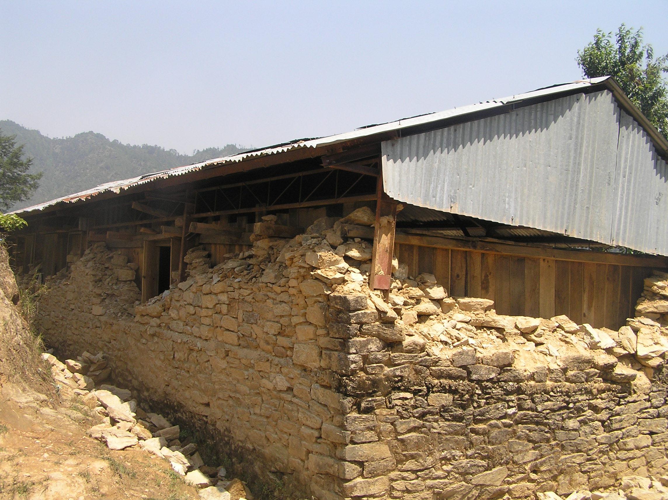 Jana Jyoti School at Duble