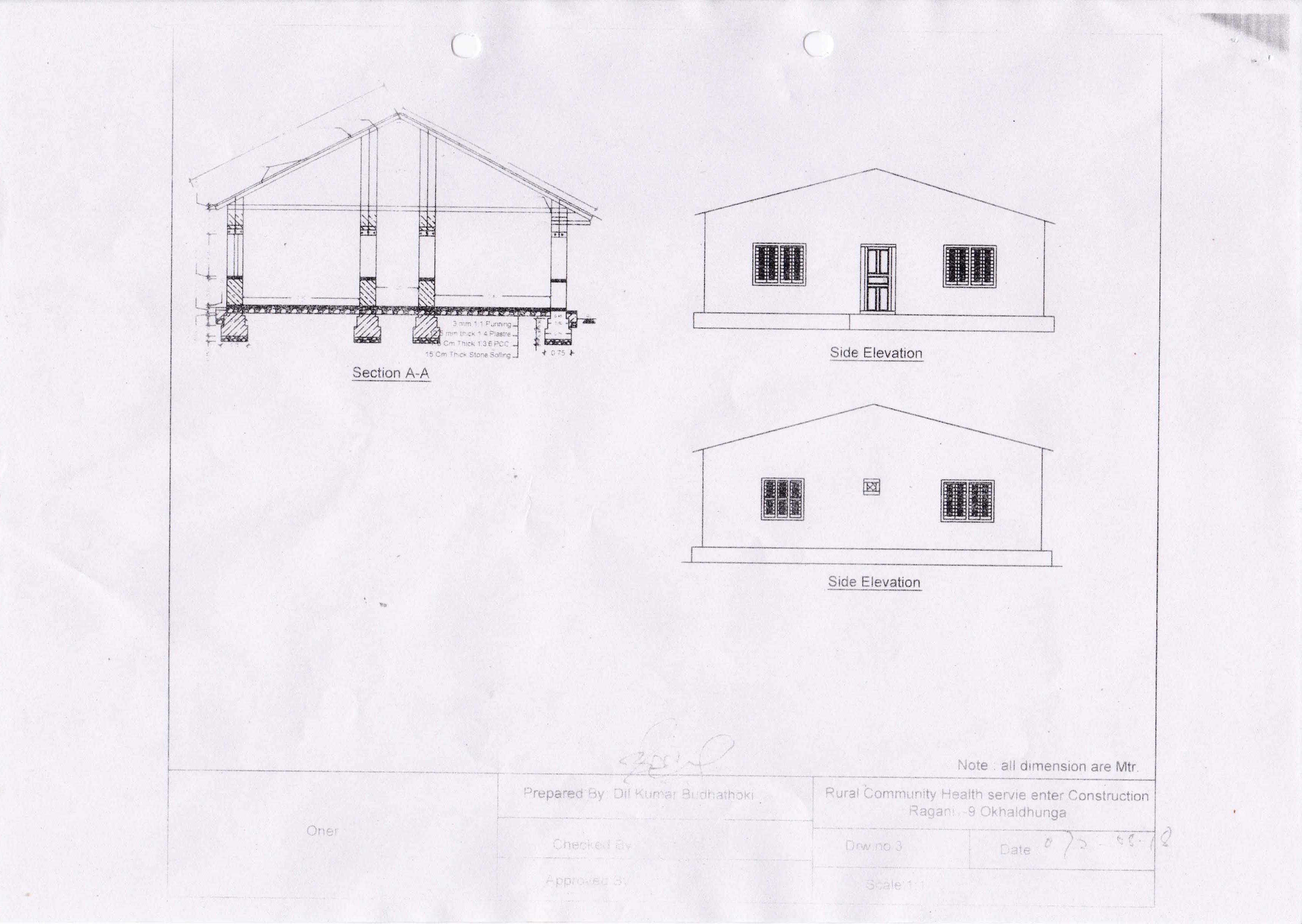 bouwtekening 3